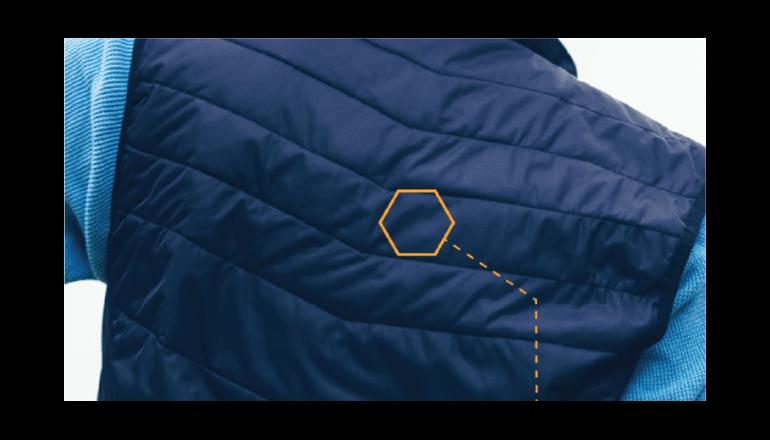 分厚いジャケットとはもうオサラバしよう。「FOOXMET Plus」