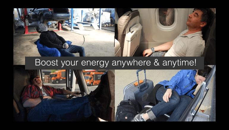 睡眠効率を最大限に高めてくれるヘルスケアデバイス「Sleepman」
