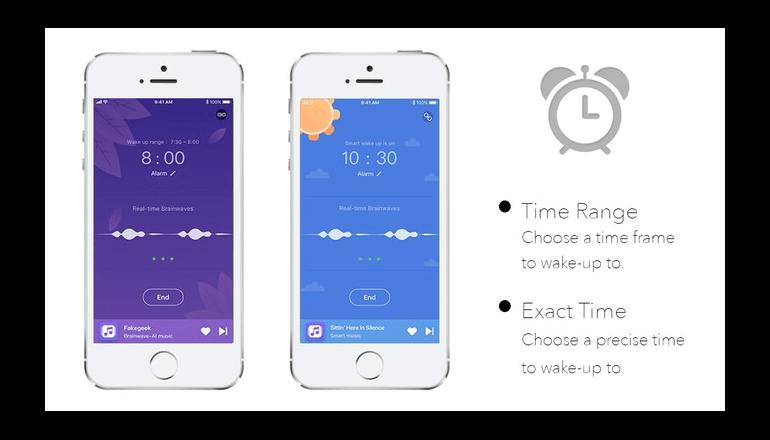 AIを導入したスマートアイマスクで忙しい現代人に快適な睡眠を「Luuna」