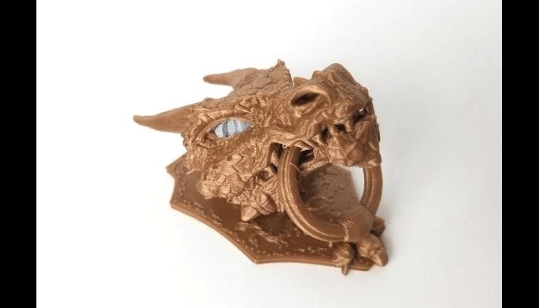 精度と彩度のある作品作りに最適な3Dプリンタをお手軽に「Venturi 3D」