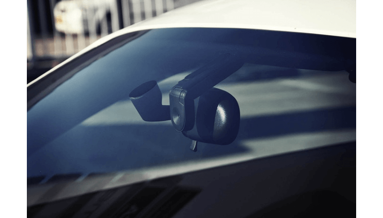 クラウドシェアリングでより安全・安心なドライブを「Dride Zero」