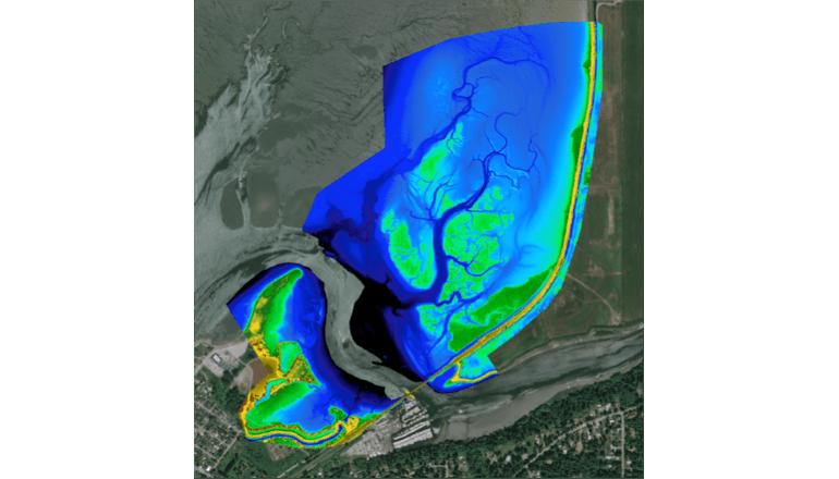 カナダの環境保全プロジェクトを支援「Coastal Pollution Mapper」