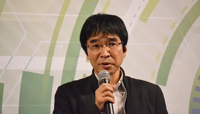 北海道・十勝エリアで進む最先端農業IoTの取り組み 国立研究開発法人 平藤雅之氏 IoTイニシアティブ2016でのパネルディスカッション