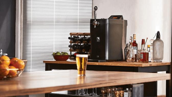 ビールのテイストを決める「BrewPrint」
