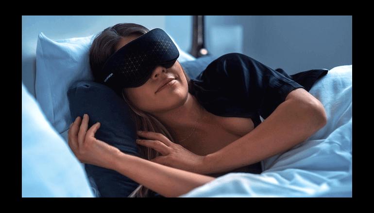 睡眠改善ヘッドセット「Neuroon Open」で快適な目覚めを