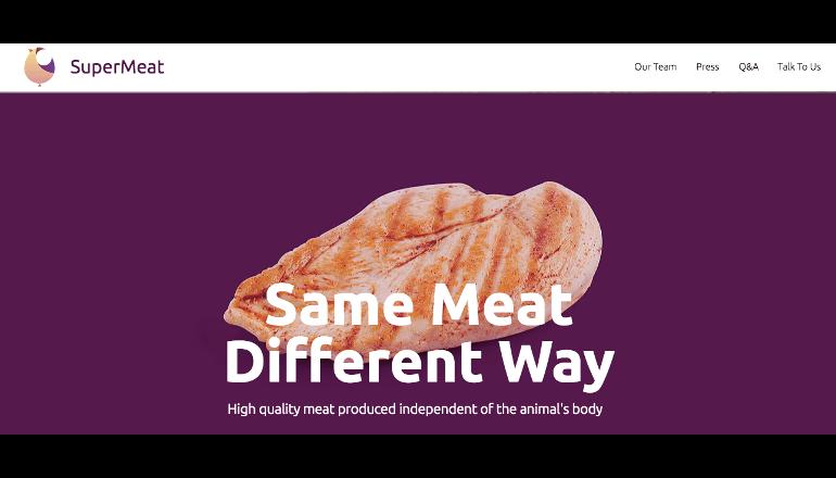 培養肉は食肉の常識を変える?イスラエルのバイオテック企業 SuperMeat