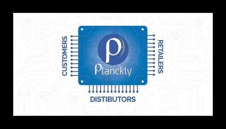 スマートデバイスで買い物をよりシンプルに効率化「Planckly」