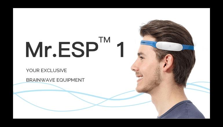 脳波とテクノロジーの組み合わせを無限に広げてくれるデバイス「Mr. ESP 1」