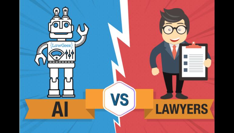 弁護士より早く・正確に問題を解決するAIツール、LawGeex