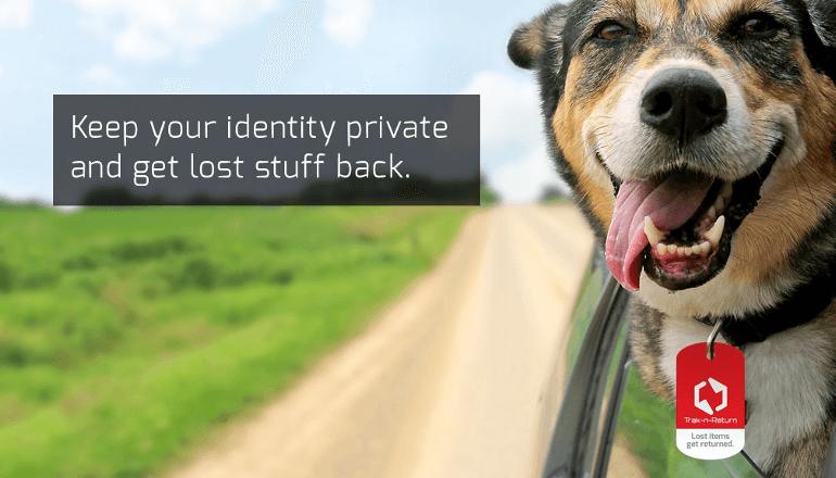 ロストバゲージやペットの行方不明に対応できる新しい位置情報サービス「Trak-n-Return®」
