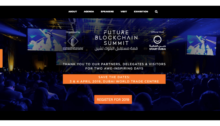 Future Blockchain Summitで発表された自動車に関するブロックチェーンコンソーシアム「MOBI」とは?