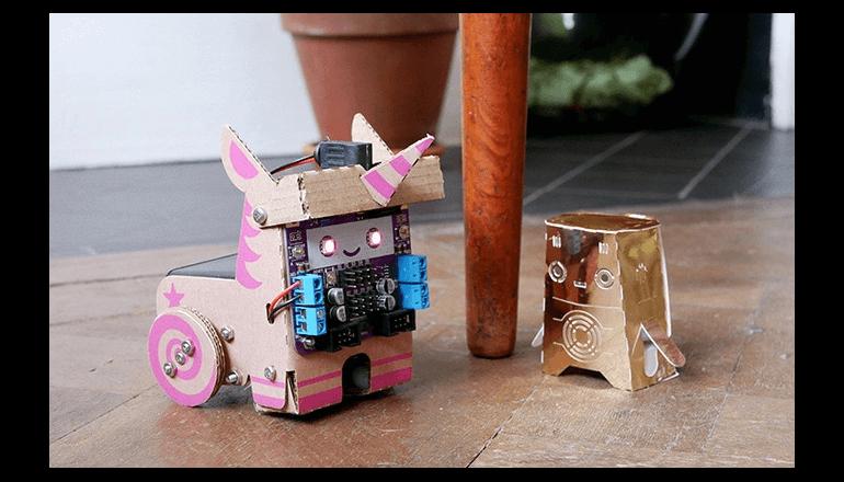 身の回りのあらゆるものがAI搭載型ロボットに。「Smartibot」