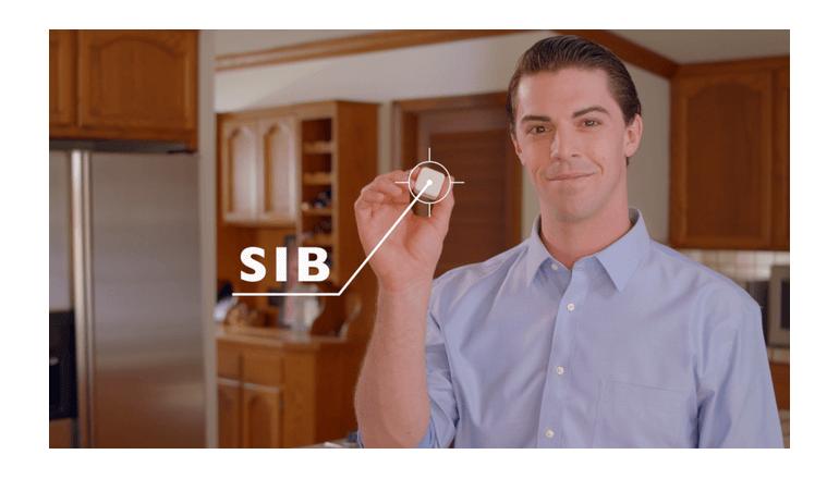 安価で汎用性の高いWi-Fi接続型の多機能ボタン「SiB」