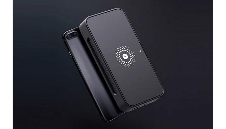 スマートフォン向けスピーカーの新しいソリューション「Magic Box」