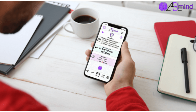 心の健康はアプリで守ろう「ABLmind」