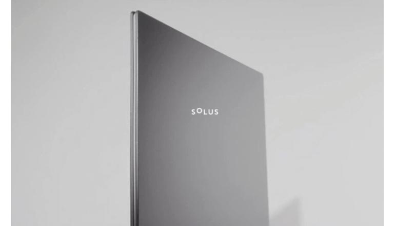 エコで高いパフォーマンスを発揮する家庭用ヒーター「SOLUS」