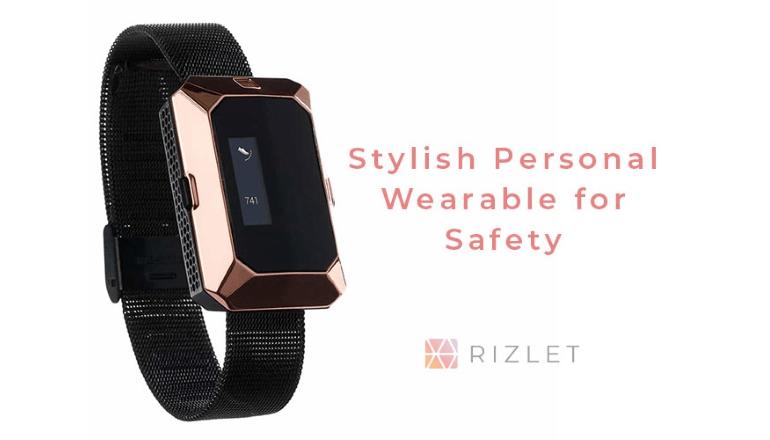 利便性と防犯性を備えたスタイリッシュなスマートデバイス「Rizlet」