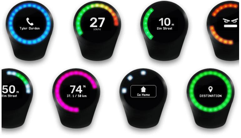 あなたの自転車をもっとスマートに「SmartHalo 2」 Posted 3 hours ago