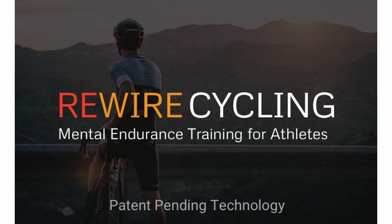 アスリートのメンタルトレーニング用アプリ「REWIRE」