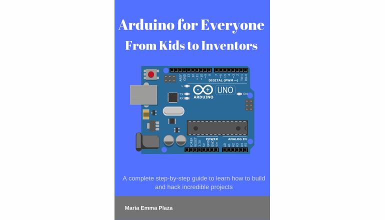 子供からプロの大人まで使えるArduinoを。「Arduino For Everyone」