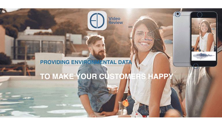 感情を読み取ることができる顔認識システム「Emotional Data」