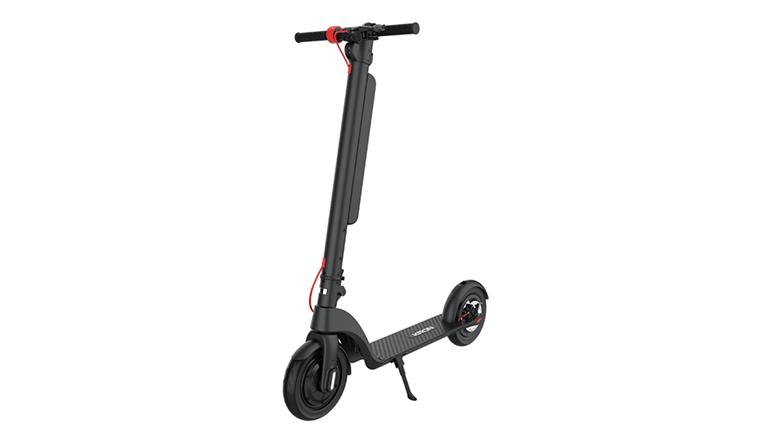 次世代の通勤のお供になる電動スクーター「KRON Electric Scooters」