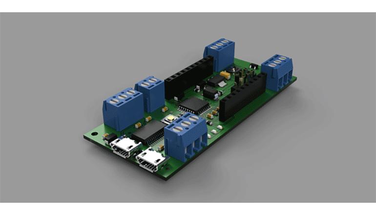 Arduino対応で様々なアプリ向けのLEDコントロールが可能に「Glo」