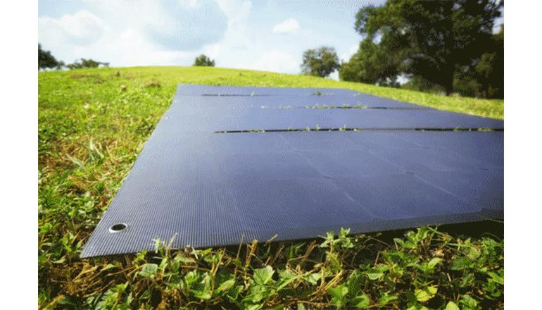 取り付け自在で簡単に発電できる魅力的なソーラーパネル「Smart Solar Panel」