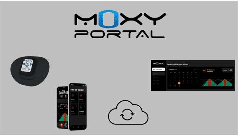 パフォーマンスの向上と高度なトレーニング管理を実現したMoxyセンサー搭載アプリ「Moxy Portal」