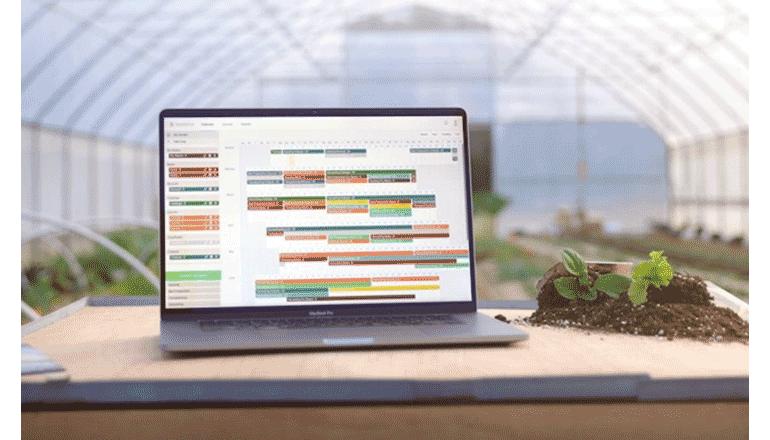 徹底した農業スケジュール管理と地域に合わせたカスタマイズが可能のウェブアプリ「Seedtime」