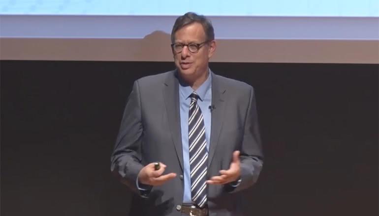 特別講演「Cyber Security Parkとイスラエルのセキュリティ立国戦略」 CyberSpark CEO  Roni Zehavi氏