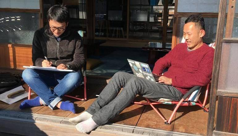 「田舎」x 「クリエイティブクラス」で地方創生!(連載2話目)