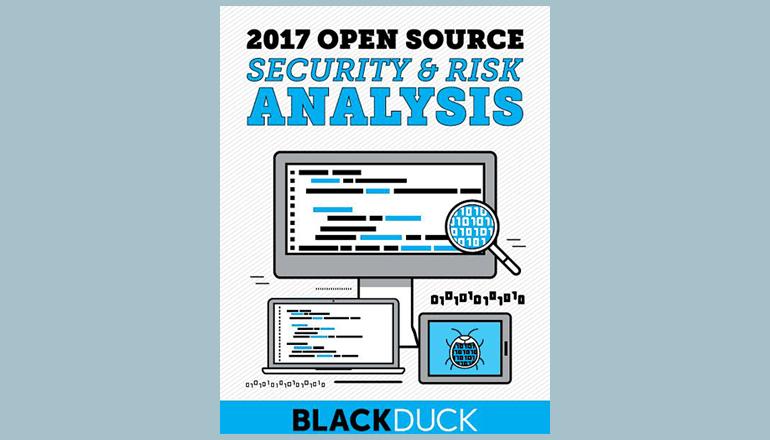 Black Duck 2017年版OSSRAを発表