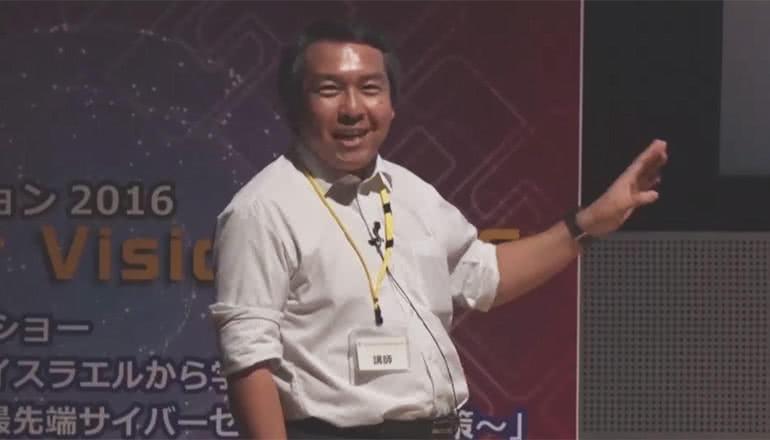 自動車のサイバーセキュリティ~現状・課題・動向~ 高田 広章 氏