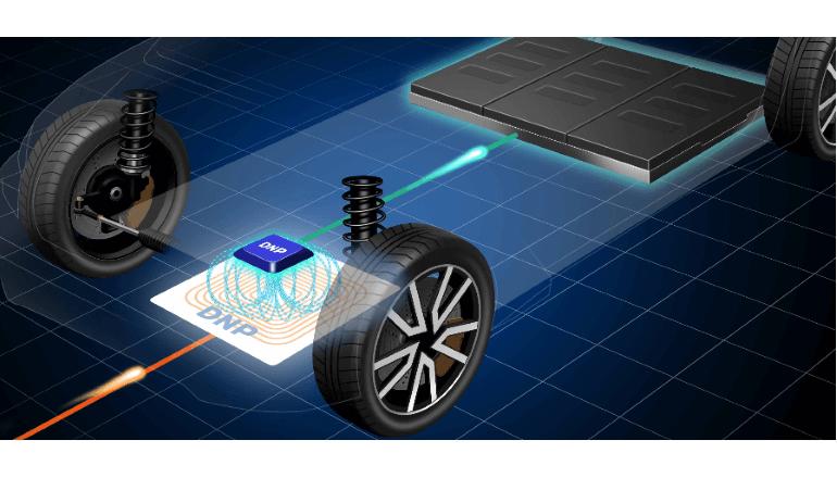 EVをワイヤレス充電する、漏洩磁界低減シート型コイル