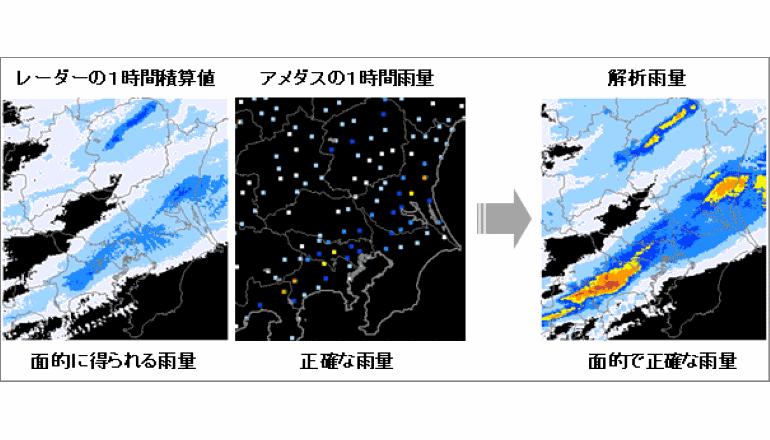 降雨量をAI予測、多目的ダムの運用効率アップへ
