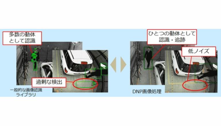「リアルタイムに危険性の見逃しを防止する、機械式立体駐車場」