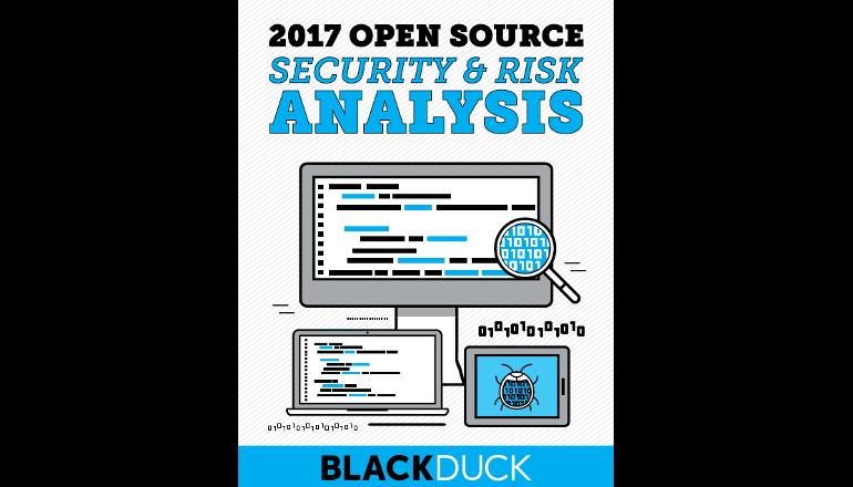 ブラックダック、2017版OSSセキュリティとリスク分析レポート オープンソースソフトウェア脆弱性と管理の重要性
