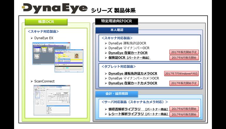 タブレットアプリで様々な証明書確認。領収書のデータ化も