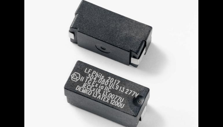 リテルヒューズ、1200Vのシリコンカーバイドショットキーダイオード「GEN2シリーズ」を発売