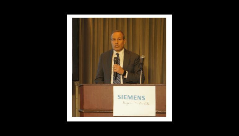 シーメンスPLMの最新グローバル戦略 デジタライゼーションを強力に推進