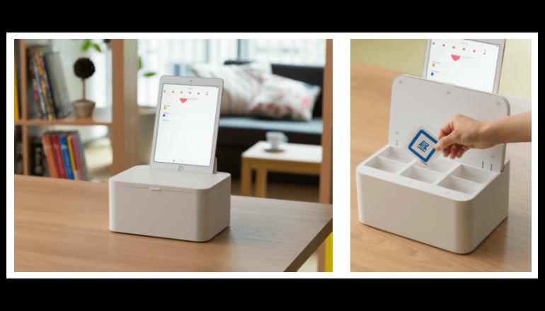 凸版印刷とデンソーウェーブ、IoT服薬管理システムを開発