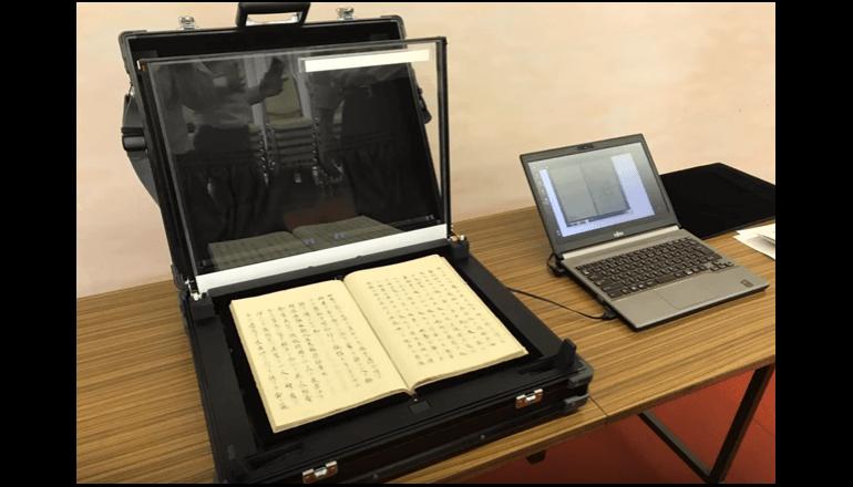 南方熊楠ゆかりの「今昔物語」を電子化