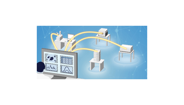 各種装置の出力データをWebポータルサイトで共有――日立ハイテク