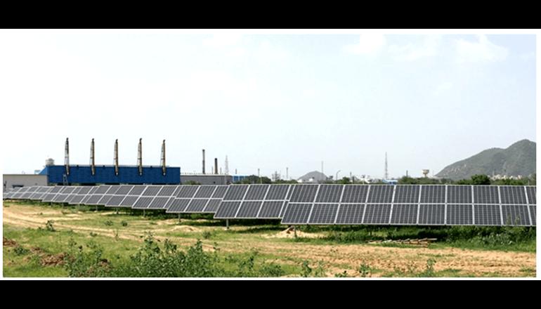 日印共同で小規模発電ネットワークを実証