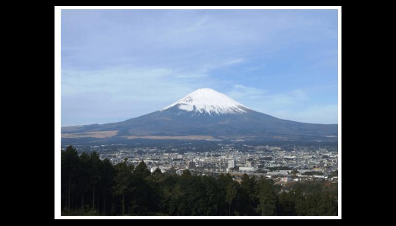 富士登山道、IoTでいっそう見える化