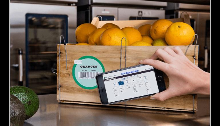 IBMと世界大手食品グループ、食品の安全性向上のためにブロックチェーンを活用
