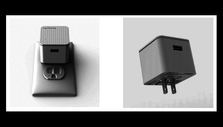 家庭の電力使用状況を見える化する電気プラグ型スマートメーター