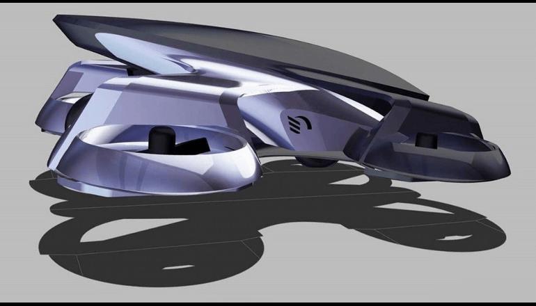 日本発の空飛ぶ自動車の実現へ――東京と愛知に開発拠点を設立