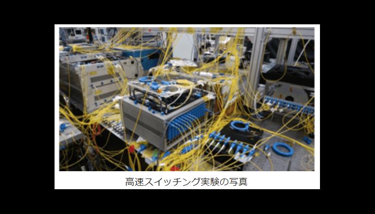 ビッグデータの流通を加速するネットワーク、実現へ